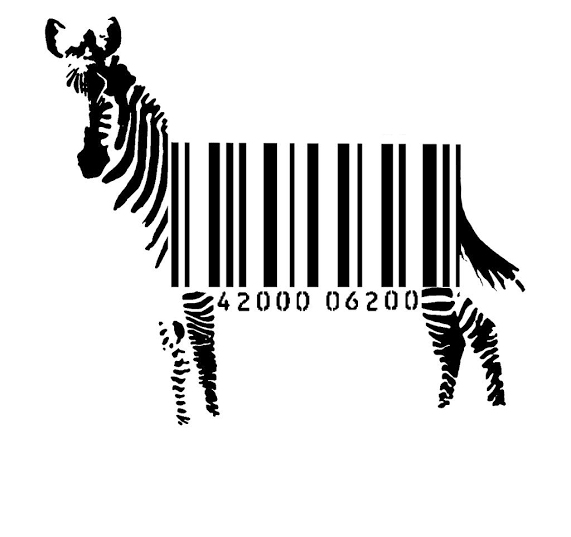 Hidden in plain sight, a barcode is one of the most overlooked tools of efficiency