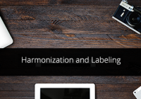 harmonization and labelling