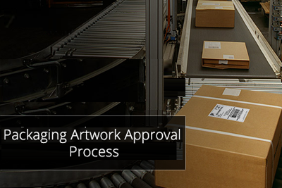 Packaging Artwork Approval Process