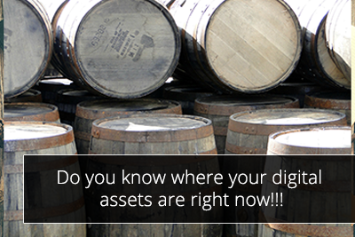 Do you know where your digital assets are right now!!!