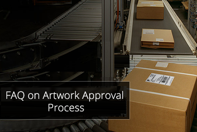 FAQ on Artwork Approval Process
