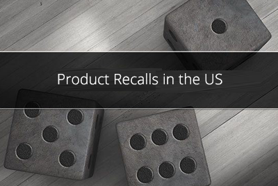US Food Recalls on the Rise