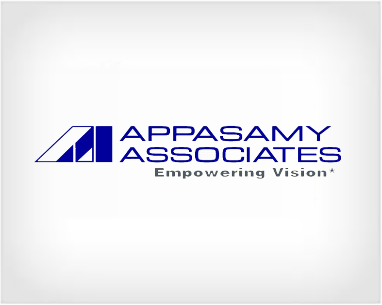 Appasamy Associates