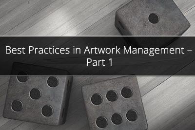 Best Practices in Artwork Management – Part 1