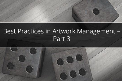 Best Practices in Artwork Management – Part 3