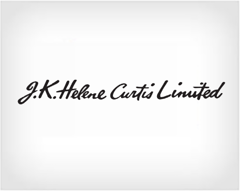J K helene Curtis