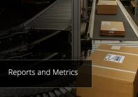 Reports and Metrics