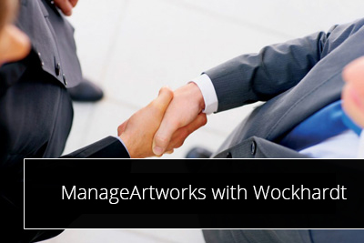 ManageArtworks to be deployed for the UK and Ireland operations of our prestigious pharma client, Wockhardt