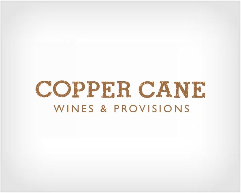 Copper Cane