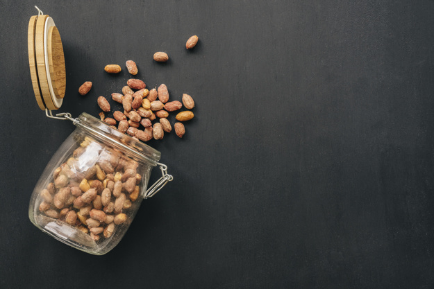 The FDA Just Approved Its First Drug to Treat Peanut Allergies in Kids