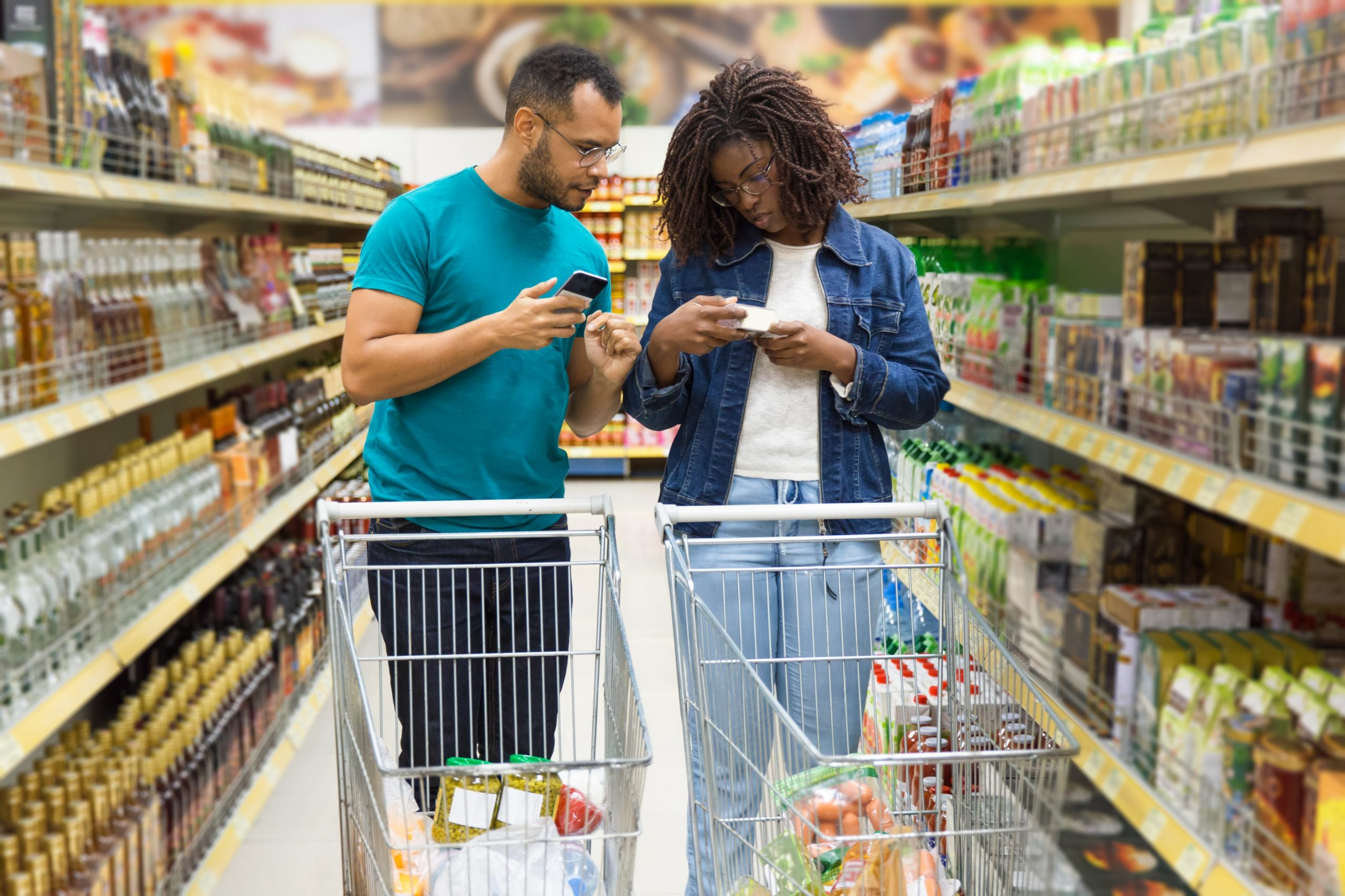 """USDA Decides It's Time To Talk """"Healthy"""" On Food Labels: Implications For Industry And Claims"""