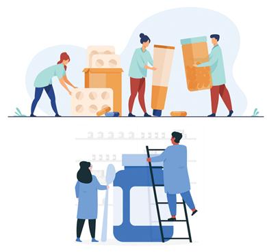 Packaging & Artwork Management Solution for Lifesciences