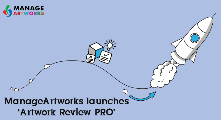 "ManageArtworks Launches ""Artwork Review Pro"""